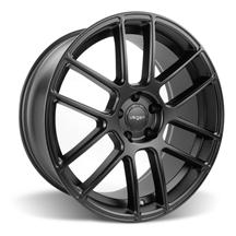 Mustang Velgen VMB6 Wheel - 20x9 Satin Black (05-16)