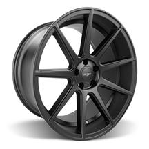 Mustang Velgen VMB9 Wheel - 20x10.5 Satin Black (05-16)