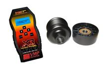 Mustang VMP 3-4lb Pulley Upgrade Kit (10-12) GT500