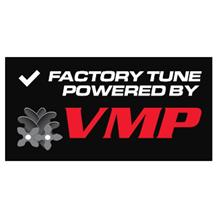 VMP Custom Tune  for OEM Supercharged Cars
