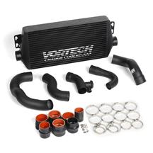 Mustang Vortech Charge Cooler Upgrade (2015)