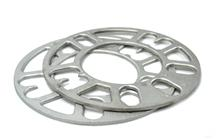 4 LUG 8MM WHEEL SPACER, PAIR