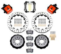 Mustang Wilwood Rear Brake Kit (94-04)