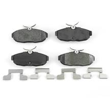Mustang Wilwood Rear Brake Pads - ProMatrix  (05-14)