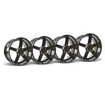 Mustang Rovos Durban Wheel Kit - 18x9 Gloss Black (94-04)