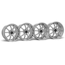 Mustang FR500 Wheel Kit - 20x8.5/10 Chrome (05-15)