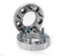 "WHEEL SPACER, 5-LUG, 1"" SOLD AS A PAIR"