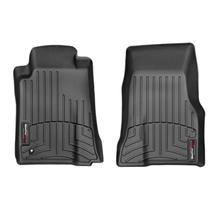Mustang WeatherTech DigitalFit FloorLiner  - Black (2010)