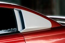 Mustang Xenon Quarter Window Scoops (94-98)